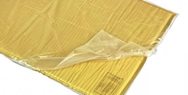 Plastic Fitted Table Covers Disposable