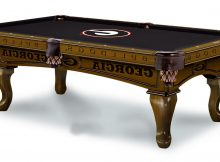 pool table hard cover by american heritage