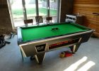 pool table hard cover uk