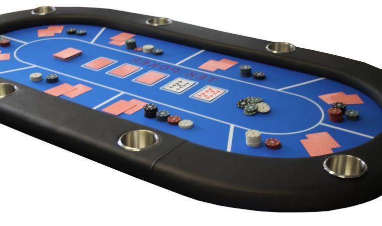 pool table poker cover insert