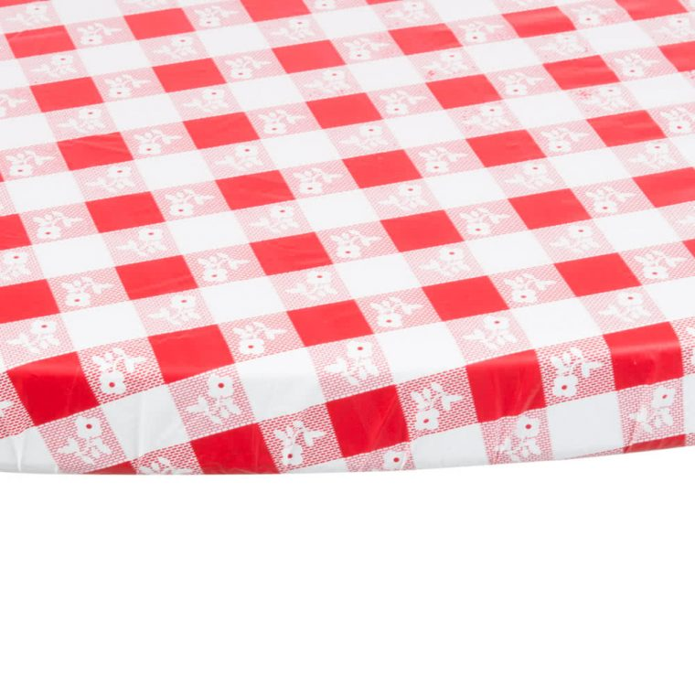 stay put table covers elastic picnic