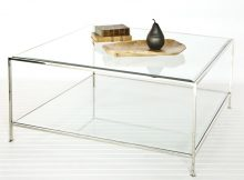 Acrylic Table Top Cover Organizer