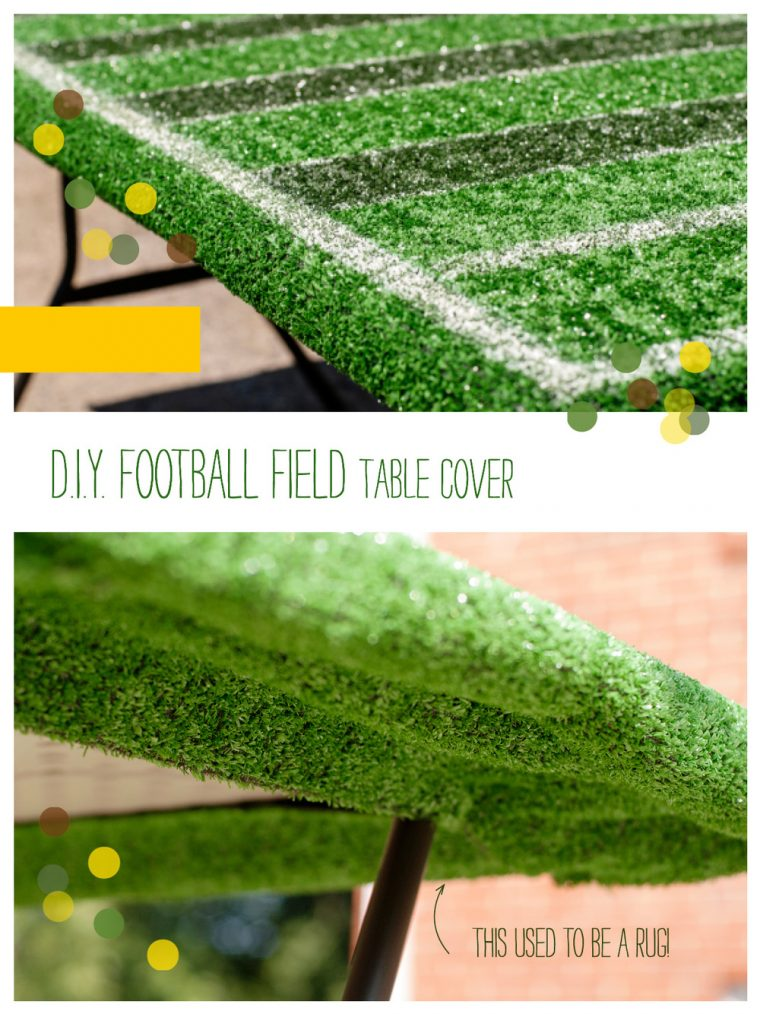 Best Cool Table Covers DIY Tablecloth