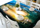 Best Cool Table Covers for Dining Table