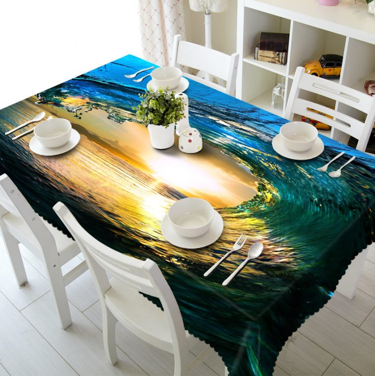 Best Cool Table Covers For Dining Table ...