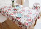 Cheap Table Covers For Parties For Sale