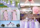 Cheap Table Covers For Parties Wedding Reception for Sale