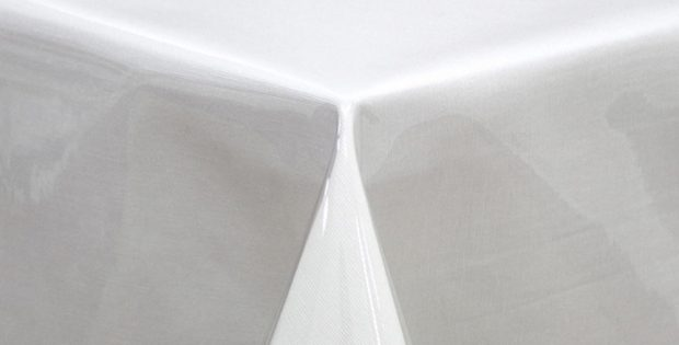 Clear Thick Plastic Table Covers