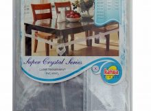 Clear Vinyl Table Covers for Table