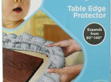 Coffee Table Covers Child Safety Edge Side
