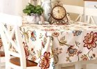 Cool Table Covers for Wooden Dining Table