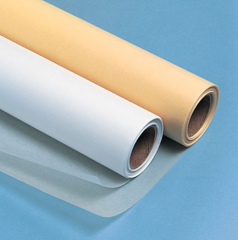 Drafting Table Cover Material Rolls
