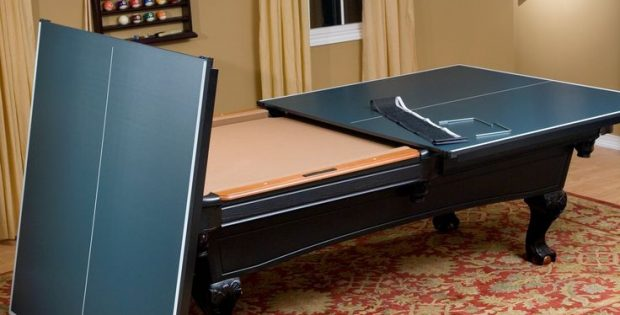 Hard Pool Table Covers By American Heritage Uk Table