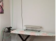 Hobby Table Ironing Cover Cotton Ideas