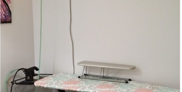 Hobby Table Ironing Cover for Home