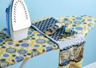 Hobby Table Ironing Cover Home Cotton