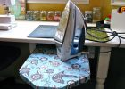 Home Hobby Table Ironing Cover Cotton