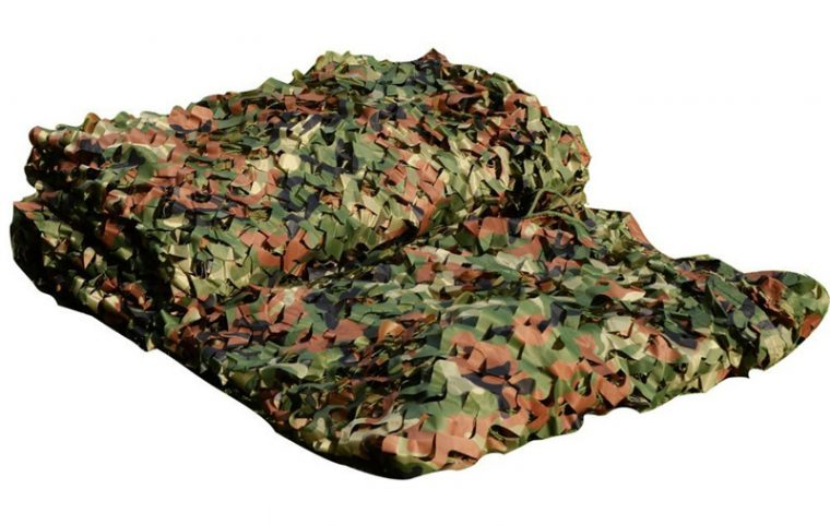 Hunting Camo Plastic Table Covers Canada
