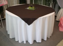 Marko Table Covers Round