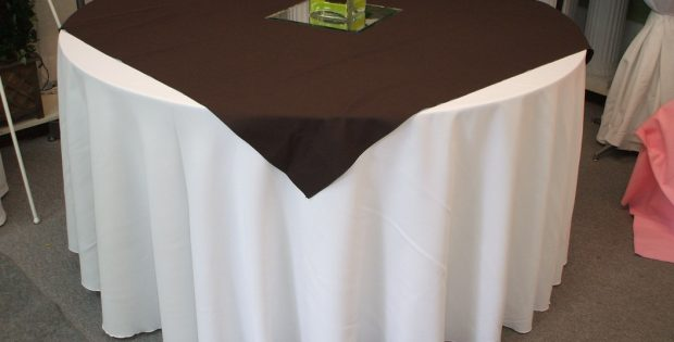 Marko Table Covers for Banquet Table