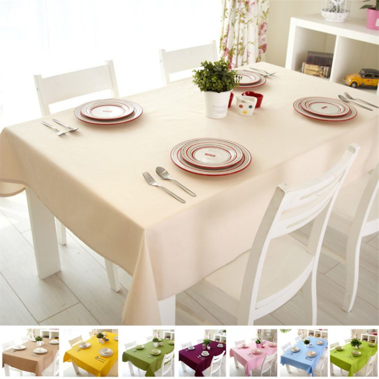 Marko Table Covers for Dining Table