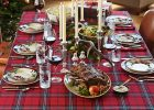 Oval Christmas Tablecloths  Classic Red Tablecloth cheap banquet tablecloths