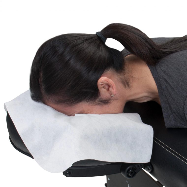 Rest Cradle Face Covers For Massage Tables for Sale
