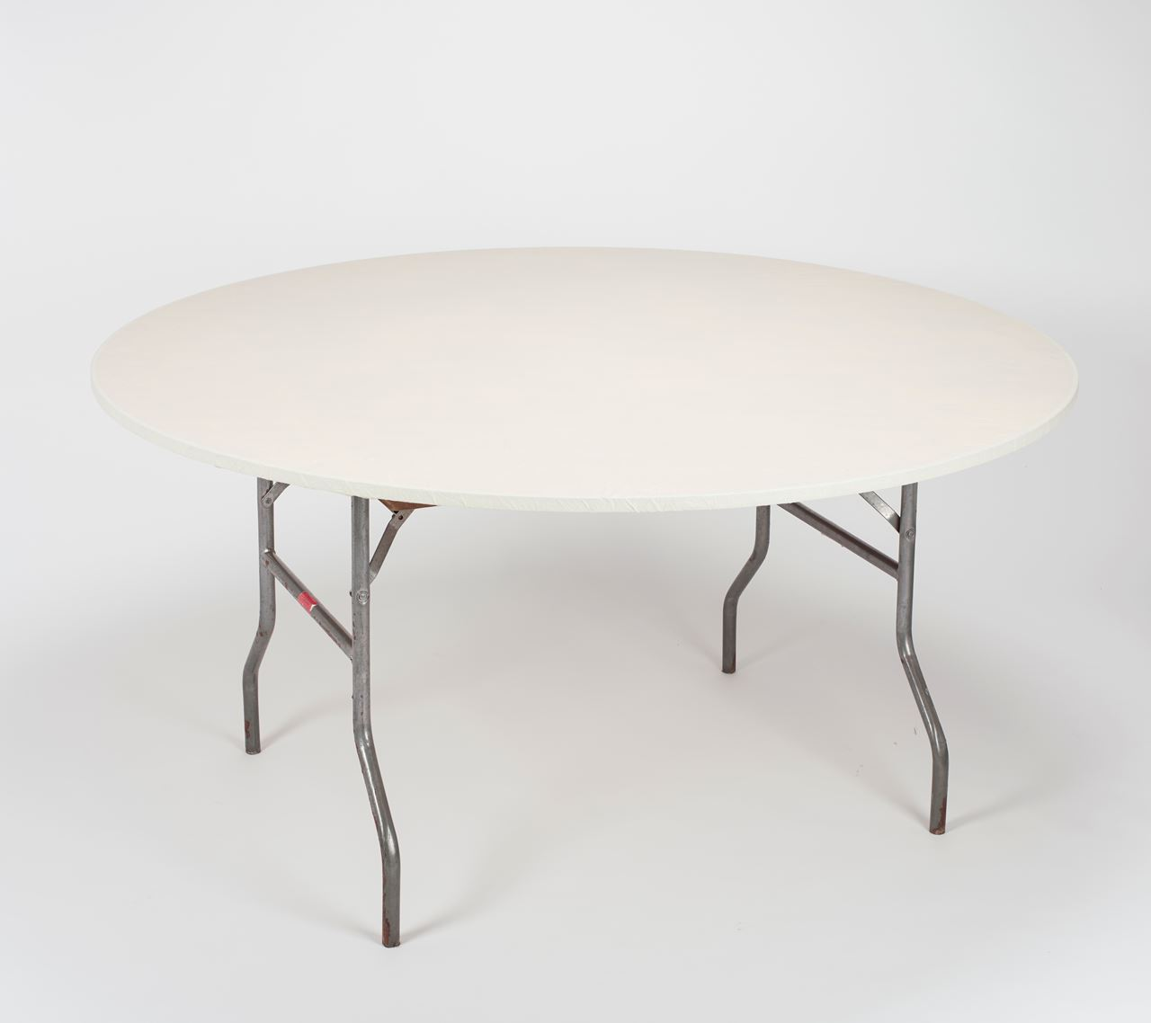 Round Plastic Table Covers With Elastic Edges Folding Table Table