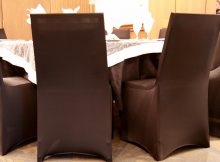Scuba Table Cover
