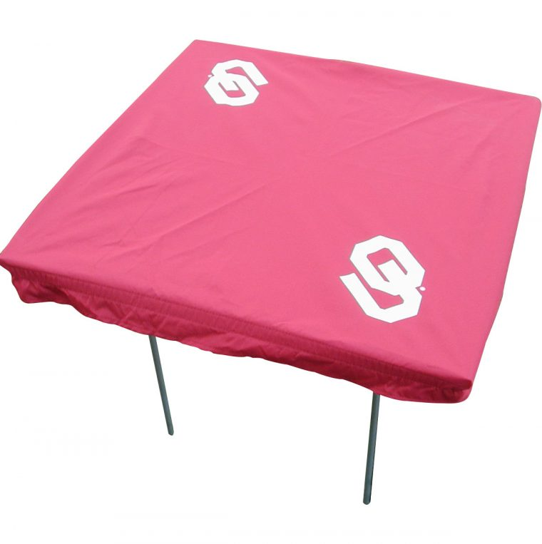 Square Elastic Fitted Card Table Covers