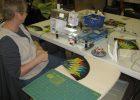 Sullivans Home Custom Hobby Table Ironing Cover Cotton