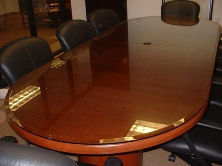 Table Top Protection Covers Long Wood Table Pictures