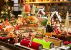 buffet table decor buffet table decorating ideas for christmas