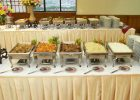 buffet table decor ideas buffet table decorations for weddings