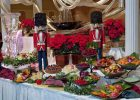 buffet table decorating ideas buffet table food display ideas