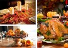 buffet table decoration ideas thanksgiving buffet table decorating ideas