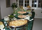 buffet table ideas small buffet table buffet table decorations