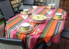 decorator tables tablecloth size for 42 round table what size tablecloth for oval table that seats 8