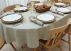 elastic tablecloths for oval tables oblong tablecloth