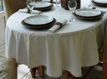 How to Find the Right Oval Tablecloth 60 x 120 | Table Covers Depot