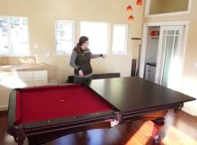 Get To Know The Ping Pong Pool Table Cover Benefit And Usage | Table Covers Depot