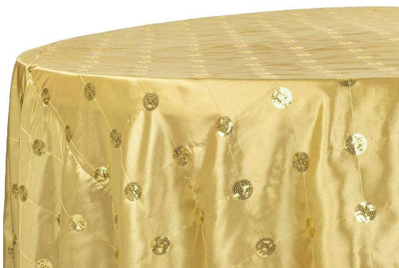 Do You Have Unused 120 Inch Round Plastic Tablecloths?   Table Covers Depot