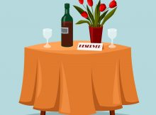 Tips On How To Get The Right Tablecloth Sizes For Oblong Tables | Table Covers Depot
