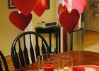 valentine's day party decorations romantic room decoration ideas d
