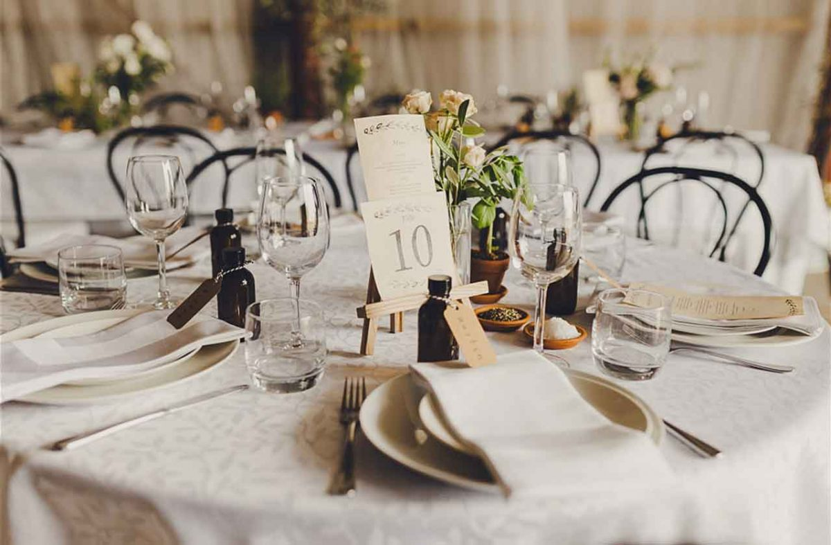 Wedding Napkin Ideas That Will Enhance Your Reception Table Decoration | Table Covers Depot