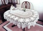 what size tablecloth tablecloth size for 5ft round table christmas tablecloth