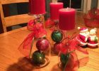 xmas table decorations christmas arrangements christmas table settings 1