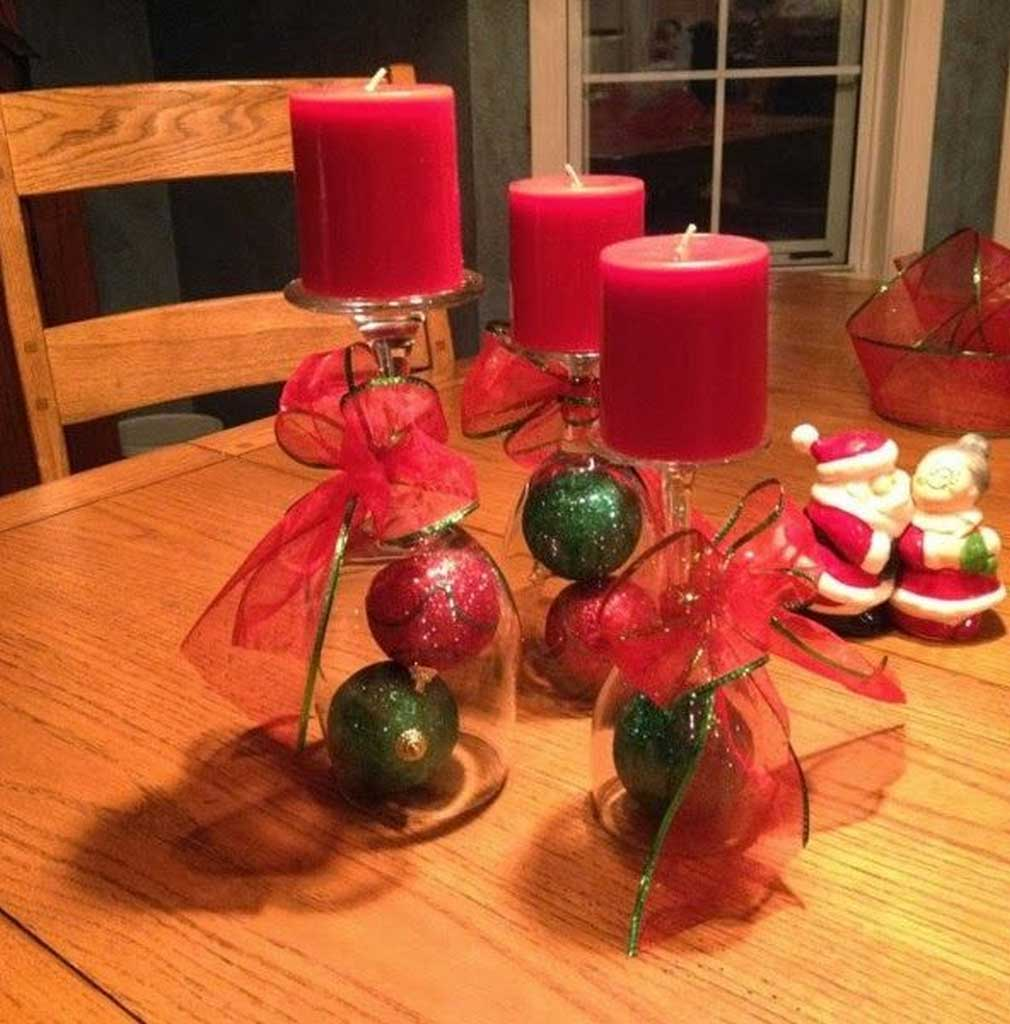 Terrific Christmas Centerpiece Ideas For Table Decorations That You Interior Design Ideas Pimpapslepicentreinfo