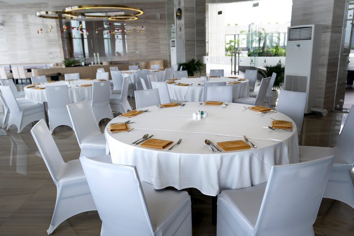 Can't Find A 60 Inch Round Table Linens? These Are Some Solutions For You | Table Covers Depot