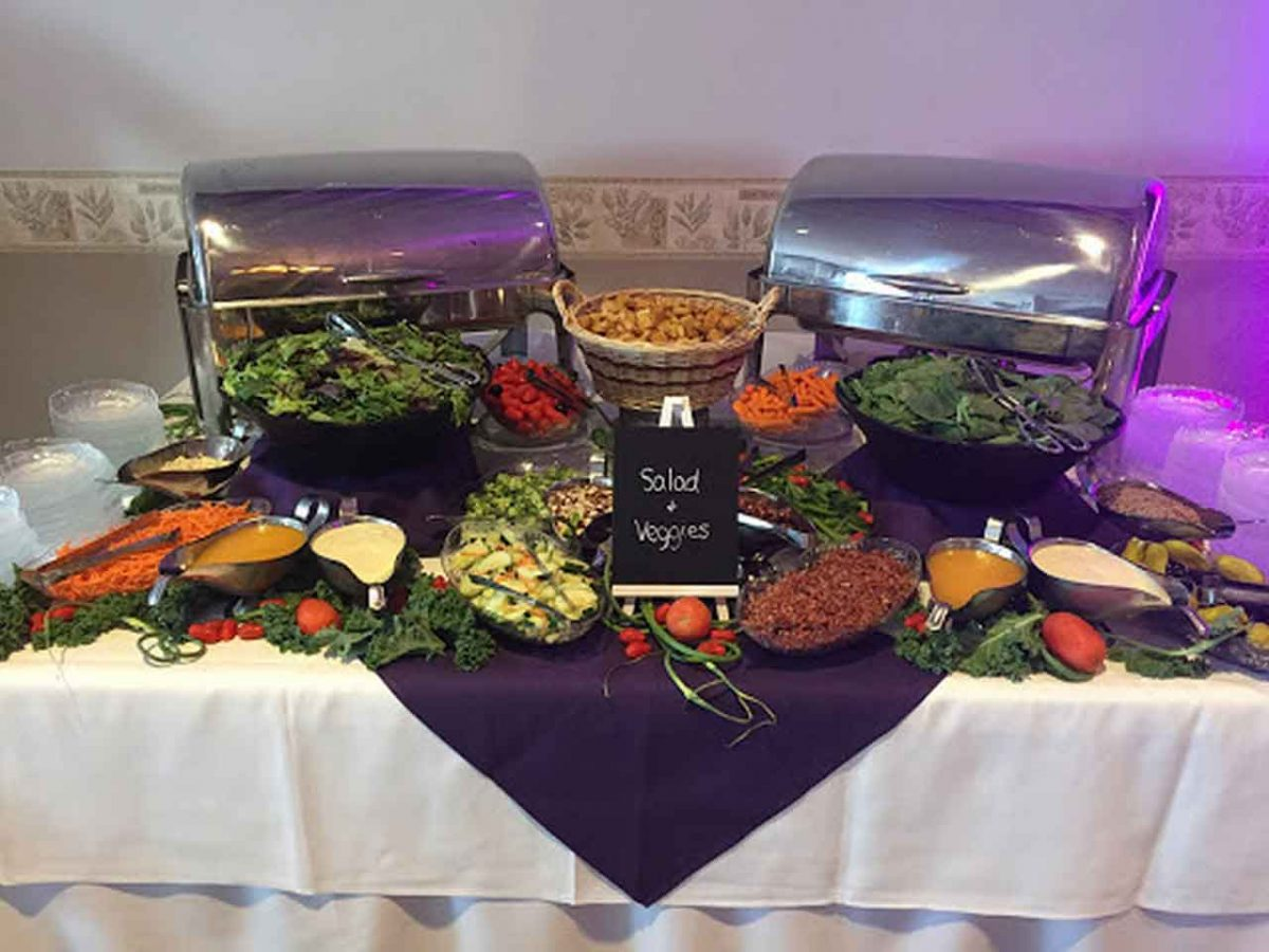 Five Benefits Using the Buffet Table Covers for Your Event   Table Covers Depot